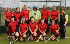 milford haven ladies