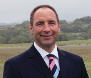 Council Leader: Jamie Adams