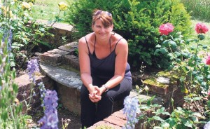 Slebech Park: Rosemary Davies is newest member of the team