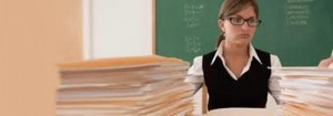 Stressed out: Are teachers overworked in Wales?