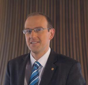 Llyr Gruffydd: Shadow Minister for Sustainable Communities, Energy and Food.