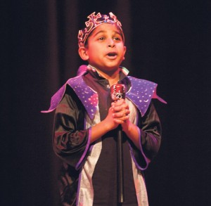 Shakespeare Schools Festival: Celebrations for his 450th birthday