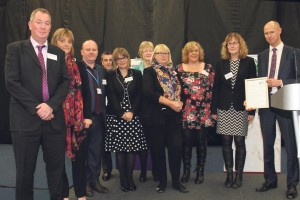 Improvement Award: Pembrokeshire County Council in the spotlight.