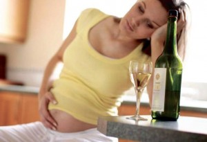 Drinking when pregnant: Health board has launched campaign