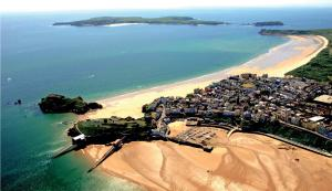Tenby and Pembrokeshire: Shortlisted in the British Travel Awards 2014