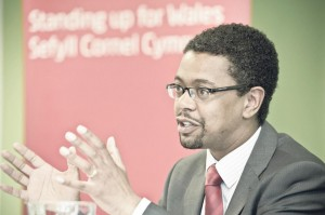 Improvements expected: Deputy Health Minister, Vaughan Gething