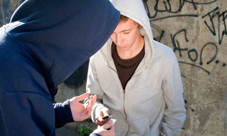 Drugs and alcohol: Tell the government what you think
