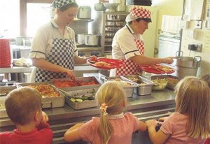 Hungry pupils: are schools catering for enough food?
