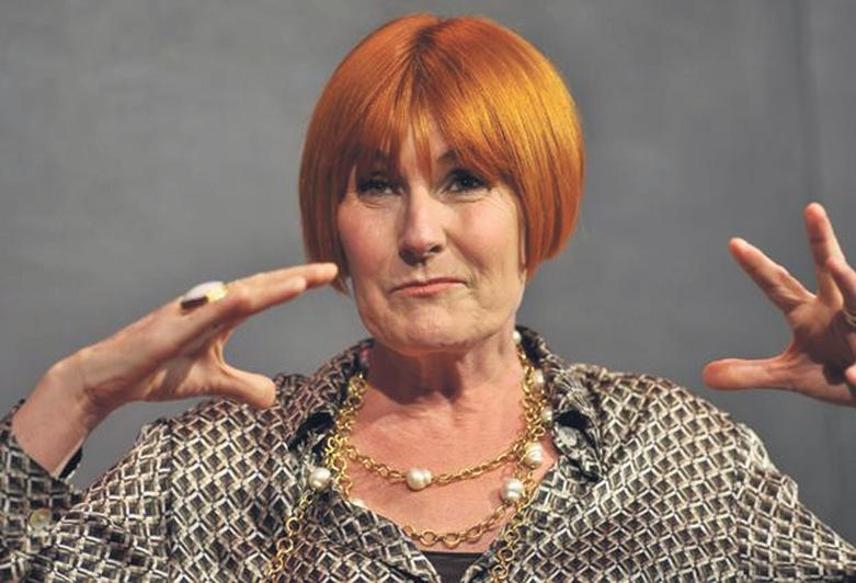 Mary Portas: Wants more to be done to save The High Street
