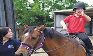 Bowlings Riding School: A safe environment for riders