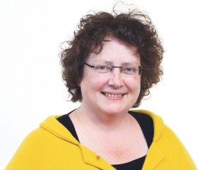 Elin Jones: Party of Wales' Shadow Health Minister