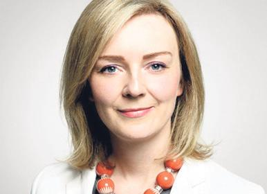A future forged on innovation: Liz Truss