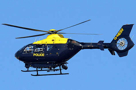 policehelicopter