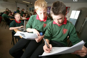 School changes: Taskers site could become a new Welsh Medium School