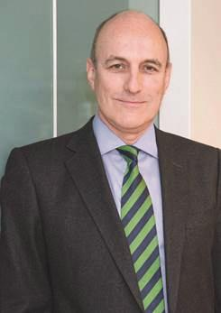 Mark Farrar, Chief Executive of AAT