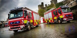 Fire service in Wales: Considerable savings have already been made