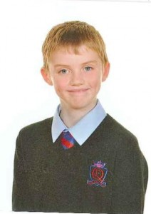 Cameron Comey, 11: The search and rescue operation continues