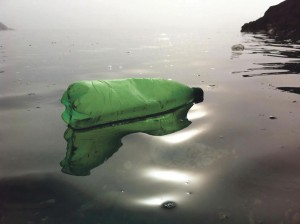Plastic Sea: Mike Perry