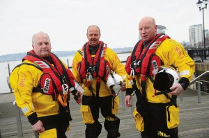 Cardigan RNLI heroes: Finals of St David Awards announced by First Minister
