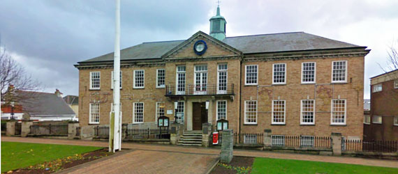 Milford Haven Town Council