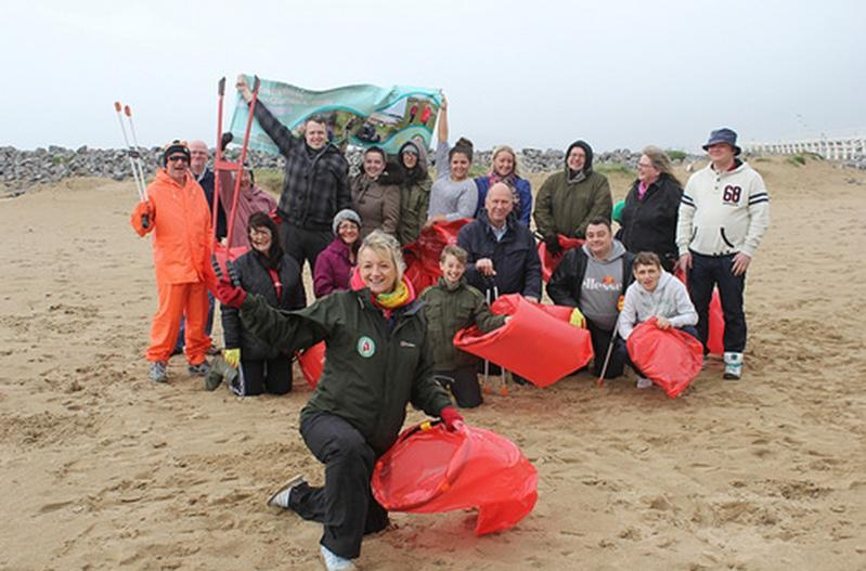 Keep Wales Tidy: Will you take part?