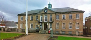 Ten day hearing: Milford Haven Town Hall