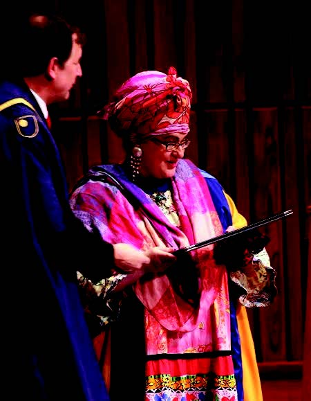 Camila Batmangeildjh, formerly of Kid's Company: Charity lived hand to mouth