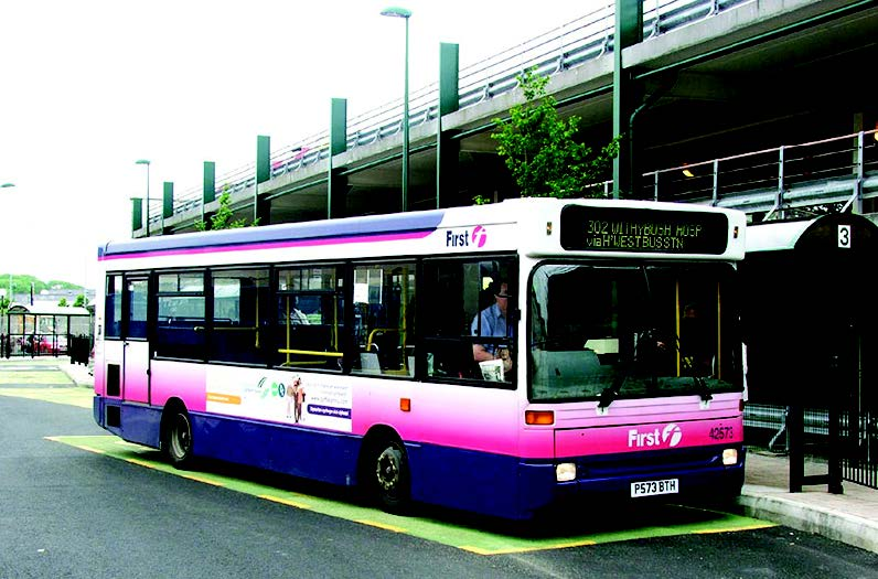 Plaid calls for traffic commissioner: Would provide 'level playing field' for operators