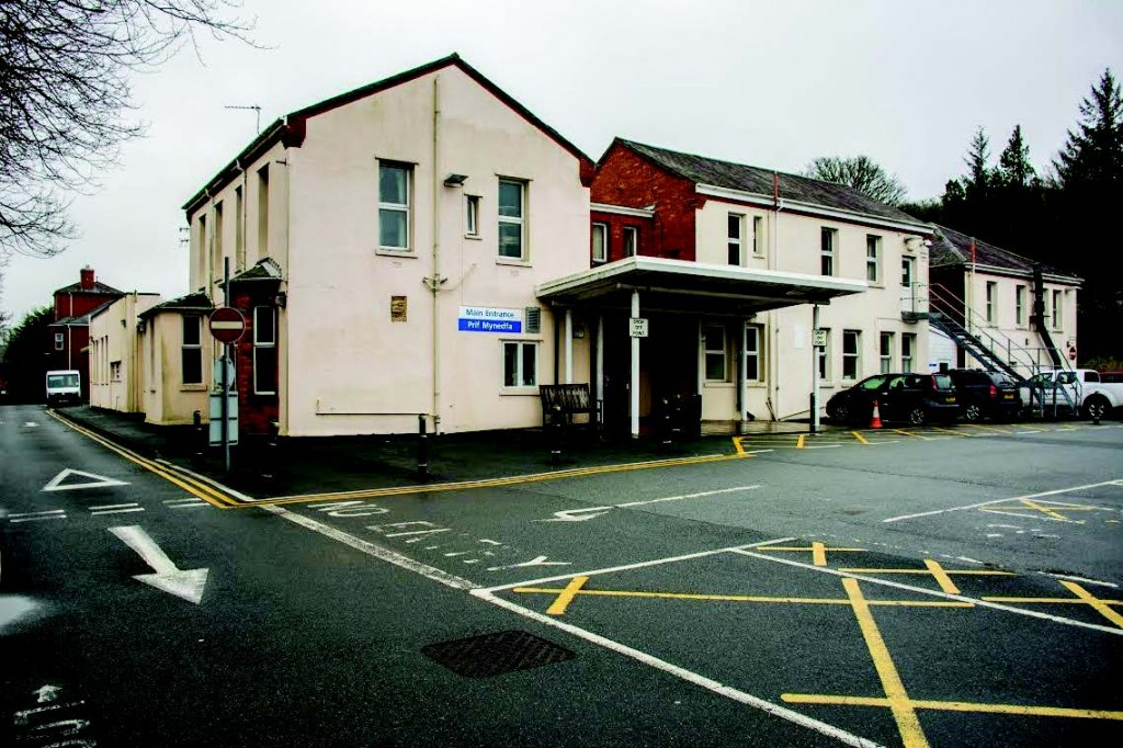 A much-loved and valued service: South Pembs Hospital