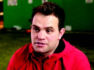 Rhys Edwards: Wales Women's Head Coach targeting the home games