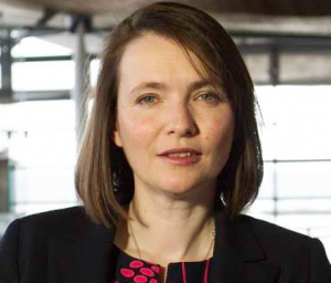 Kirsty Williams: Lack of 'connectivity' affecting Welsh businesses