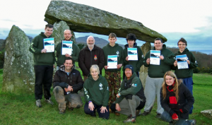 "The Youth Rangers: Helping ""make a real difference to Pembrokeshire"""