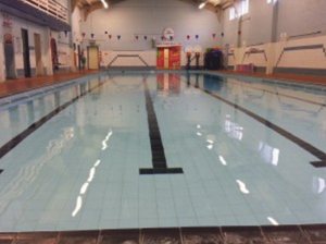 Free Swimming: Cardigan Swimming Pool is just of the pools taking part