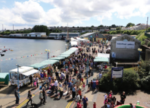 Milford Fish Week: Over 6,000 people attended in 2015