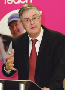 Mark Drakeford, AM: 'Best advice' says no way back for SCBU