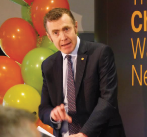 'There is a better way': Plaid Cymru Assembly candidate Adam Price