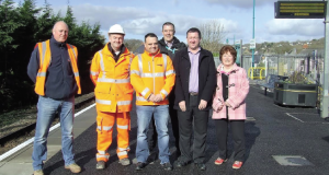 Councillor Melanie Phillips: along with the employees of Arriva