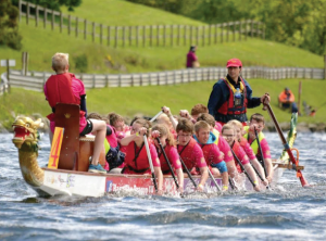 Last chance to enter: Welsh Dragon Boat Championships