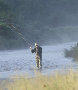 Wales: Something to offer all anglers