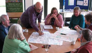 Goodwick meeting: Refreshing towns for the future generations