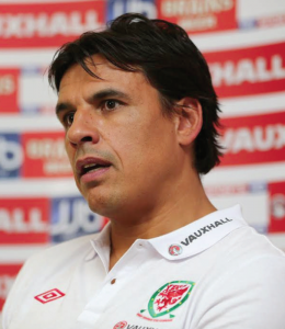 Soccer can help promote language study: Chris Coleman