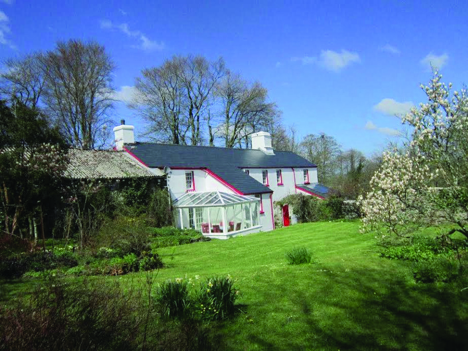 B&B awarded certificate of excellence