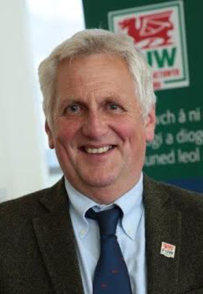 'Family farms have a critical role': Glyn Roberts, FUW President