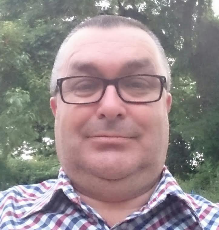Andrew Lye: New Chair of the Pembrokeshire and Carmarthenshire Liberal Democrats