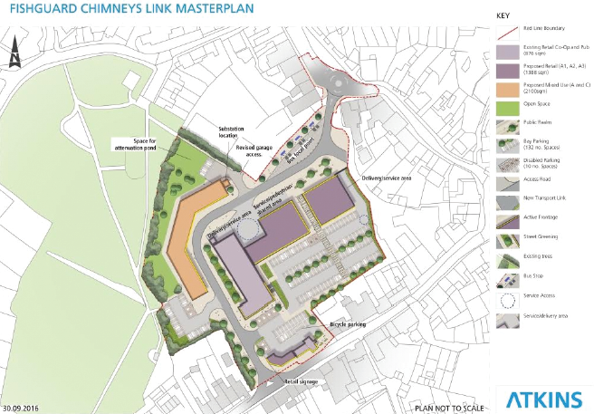 Development plans: Consultation is underway