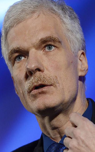 Andreas Schleicher: OECD Education Director