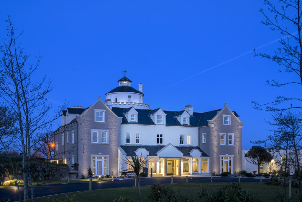 Twr y Felin Hotel: Winner at tourism awards