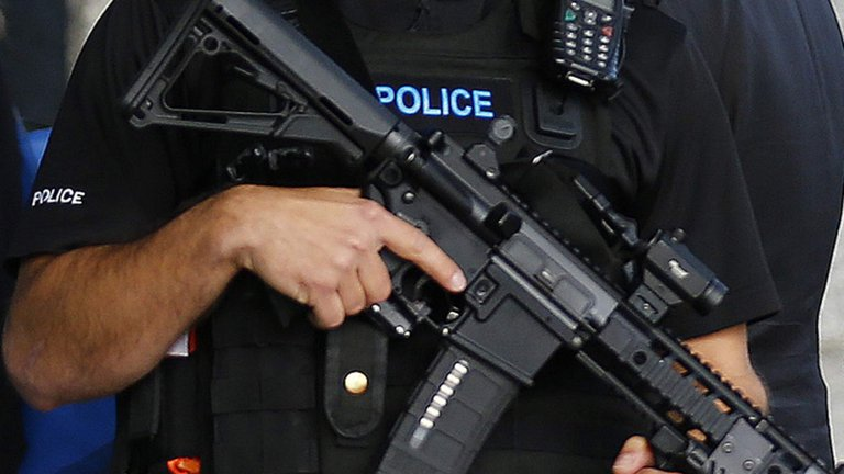 armed-police